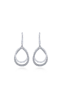 Gabriel New York Souviens Earrings EG12989SVJWS product image
