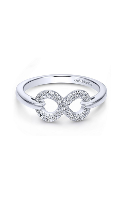 Gabriel New York Eternal Love Fashion ring LR50228SVJWS product image