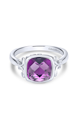 Gabriel New York Contemporary Fashion ring LR6845SVJAM product image