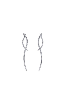 Gabriel New York Kaslique Earring EG12928W45JJ product image
