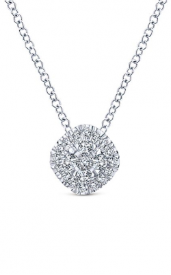 Gabriel & Co. Messier Necklace NK3798W45JJ product image