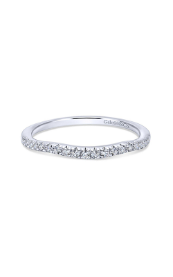 Gabriel & Co Contemporary Wedding Band WB11794R3PT4JJ product image
