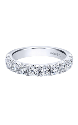 Gabriel & Co Contemporary Wedding Band WB11986R8W84JJ product image