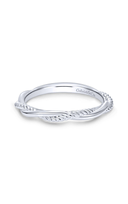 Gabriel & Co Contemporary Wedding Band WB8817PTJJJ product image
