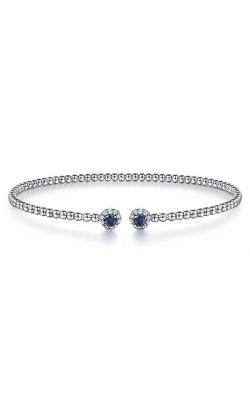 Gabriel & Co. Bujukan Bracelet BG4122-65W45SA product image