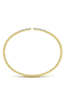 Gabriel & Co. Bujukan Bracelet BG4218-65Y45JJ product image