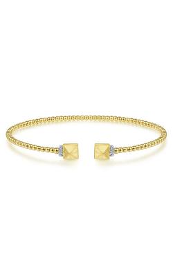 Gabriel & Co. Bujukan Bracelet BG4255-65Y45JJ product image