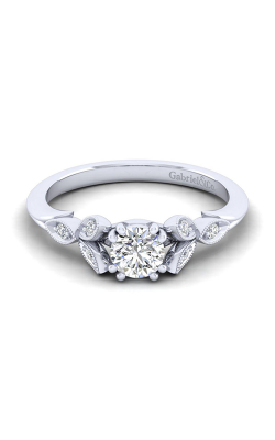 Gabriel & Co. Victorian Engagement Ring ER11721R2W44JJ.CSCZ product image