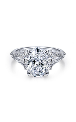 Gabriel & Co. Blush Engagement Ring ER15008O8W44JJ.0001 product image