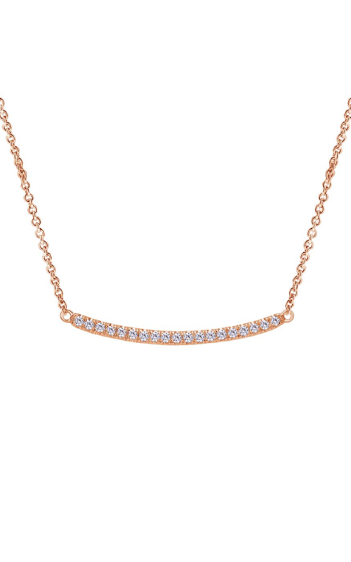 Gabriel & Co. Indulgence Necklace NK4273K45JJ product image