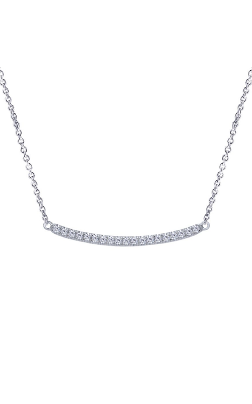 Gabriel & Co. Indulgence Necklace NK4273W45JJ product image