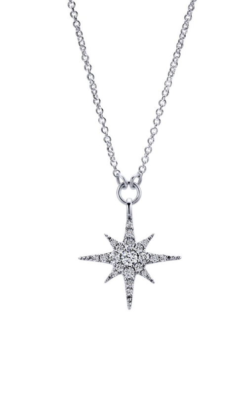 Gabriel New York Stellare Necklace NK4847W45JJ product image