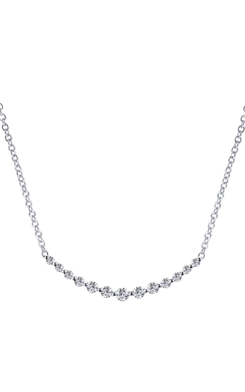 Gabriel & Co. Indulgence Necklace NK4942W45JJ product image