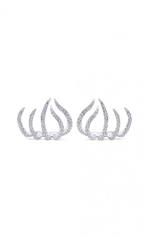 Gabriel & Co. Kaslique Earrings EG13183W45JJ product image