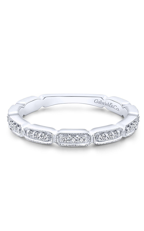 Gabriel & Co. Stackable Fashion Ring LR51176W45JJ product image