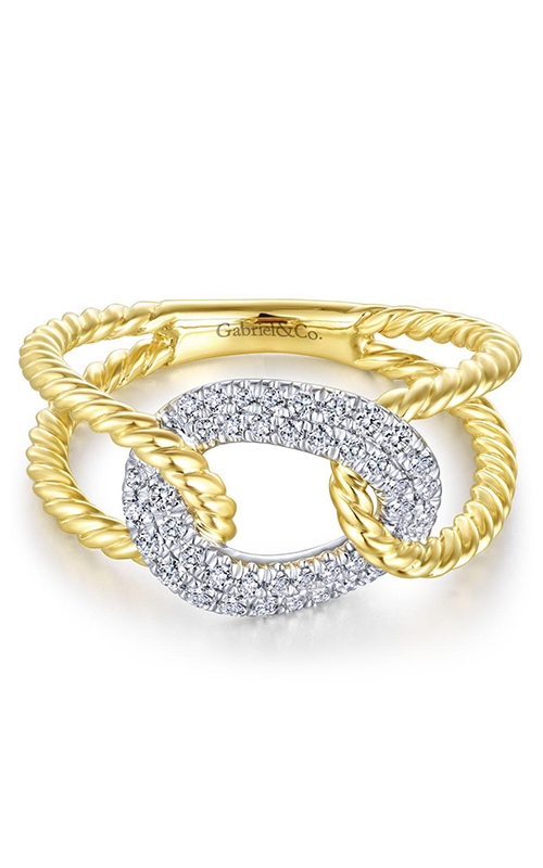 Gabriel & Co. Hampton Fashion Ring LR51318M45JJ product image