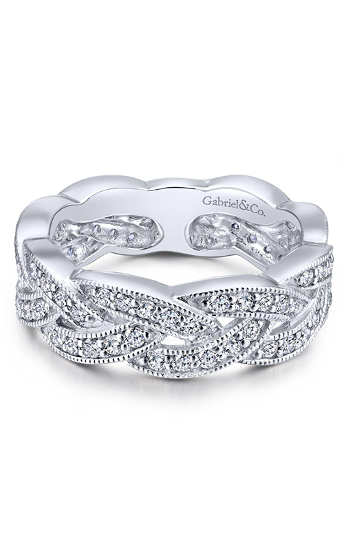 Gabriel & Co. Stackable Fashion Ring LR5673W45JJ product image