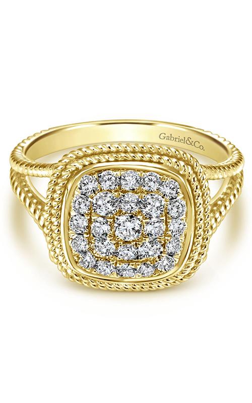 Gabriel & Co. Hampton Fashion ring LR6254Y44JJ product image