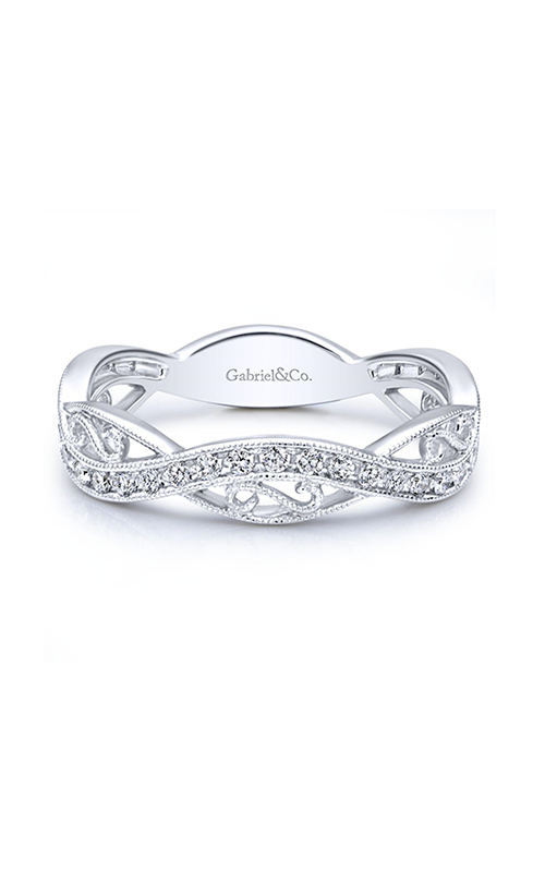 Gabriel & Co. Stackable Fashion Ring LR6317W45JJ product image