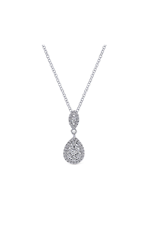 Gabriel & Co. Messier Necklace NK3838W45JJ product image