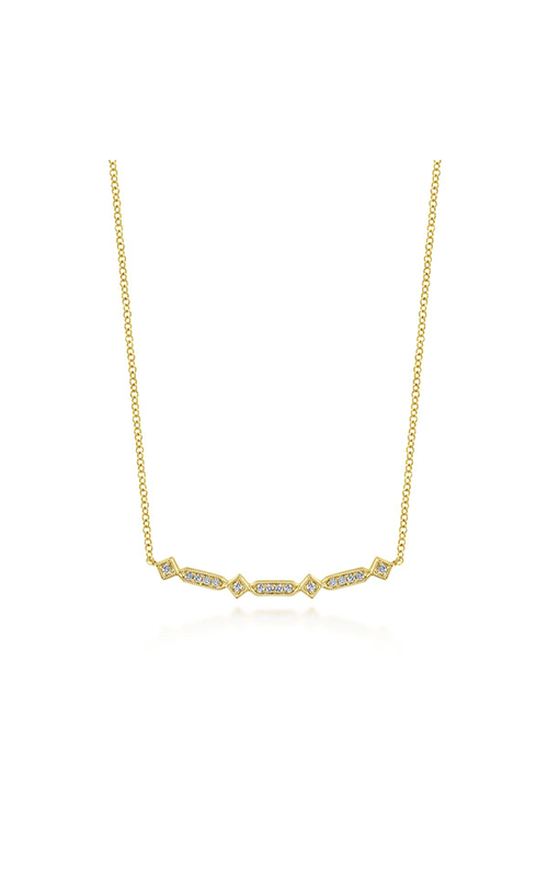 Gabriel & Co. Art Moderne Necklace NK5732Y45JJ product image