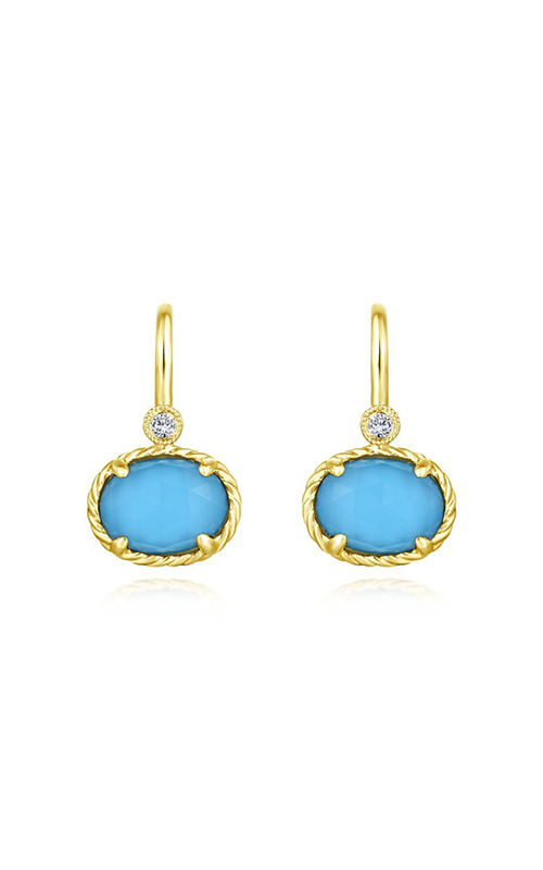 Gabriel & Co. Hampton Diamond Earring EG13346Y45XT product image