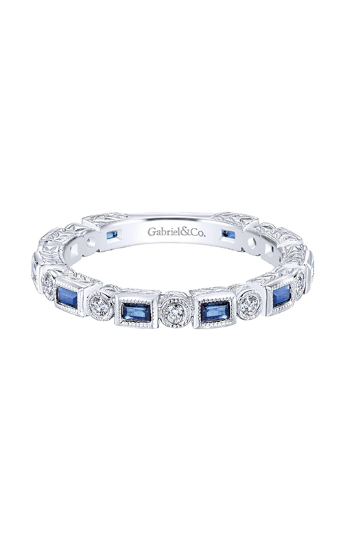 Gabriel & Co. Stackbable  Fashion ring LR4380W45SA product image