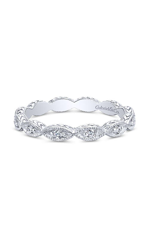 Gabriel & Co. Stackable Fashion Ring LR4381W45JJ product image