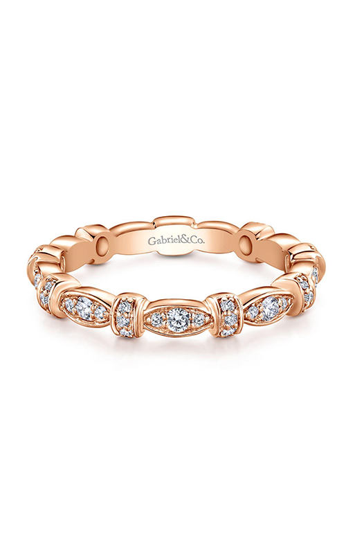 Gabriel & Co. Stackable Fashion Ring LR4579K45JJ product image