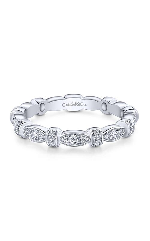 Gabriel & Co. Stackable Fashion Ring LR4579W45JJ product image