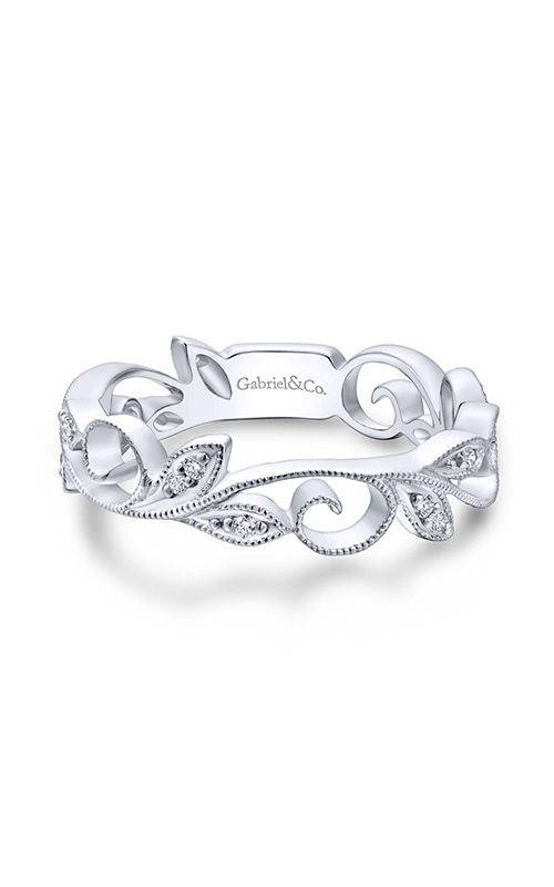 Gabriel & Co. Stackable Fashion Ring LR4593W45JJ product image