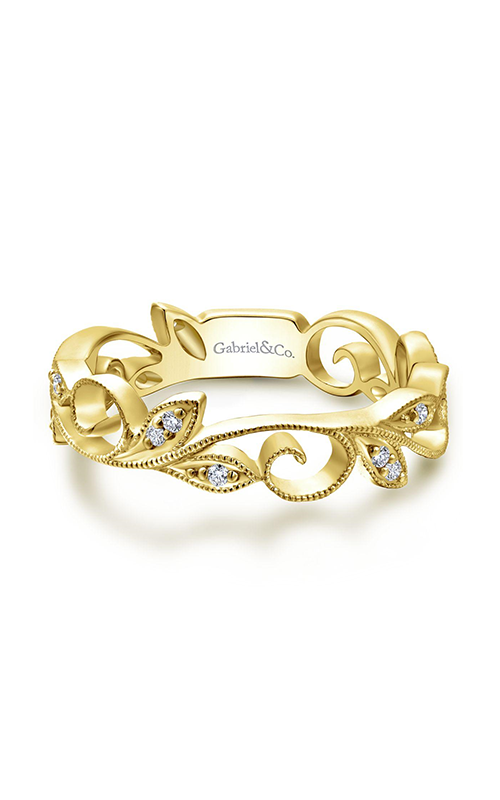Gabriel & Co. Stackbable  Fashion ring LR4593Y45JJ product image