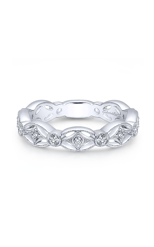 Gabriel & Co. Stackable Fashion Ring LR4648W45JJ product image