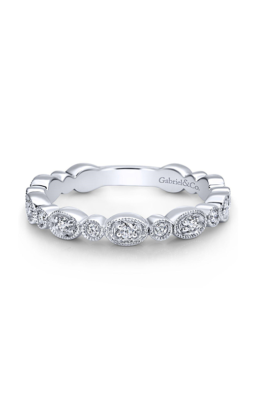 Gabriel & Co. Stackable Fashion Ring LR4750W45JJ product image