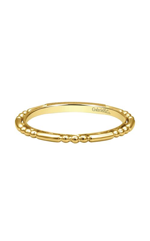 Gabriel & Co. Stackable Fashion Ring LR4909Y4JJJ product image