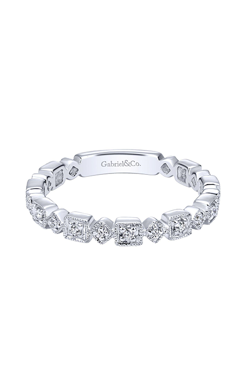 Gabriel & Co. Stackable Fashion Ring LR4912W45JJ product image
