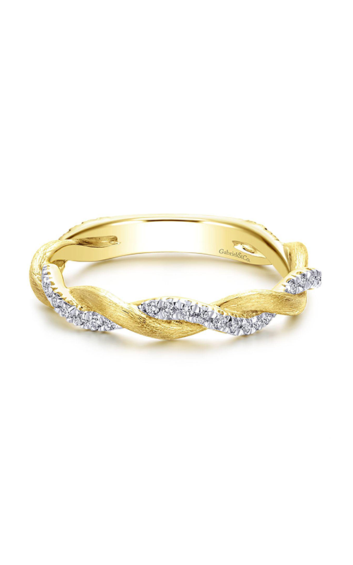 Gabriel & Co. Stackbable  Fashion ring LR50886Y45JJ product image