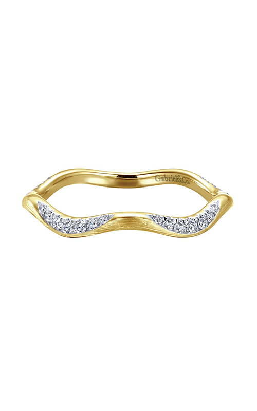 Gabriel & Co. Stackable Fashion Ring LR50887Y45JJ product image