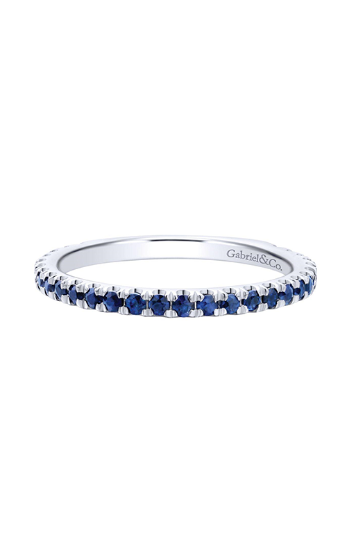 Gabriel & Co. Stackable Fashion Ring LR50889W4JSA product image