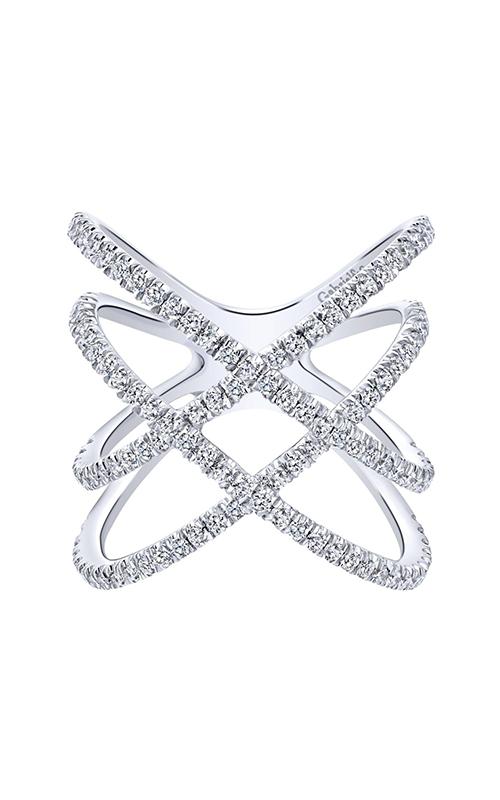 Gabriel & Co. Lusso Diamond Fashion ring LR50925W45JJ product image