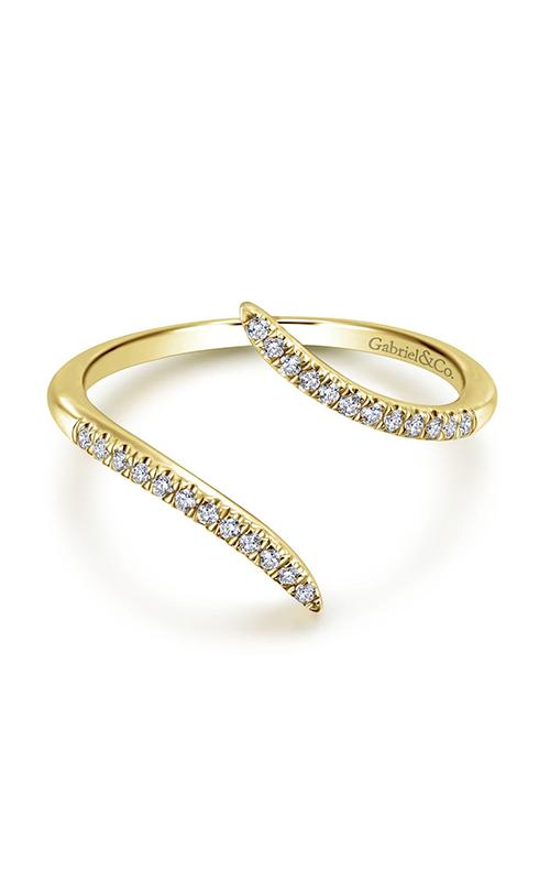 Gabriel & Co. Kaslique Fashion ring LR51052Y45JJ product image
