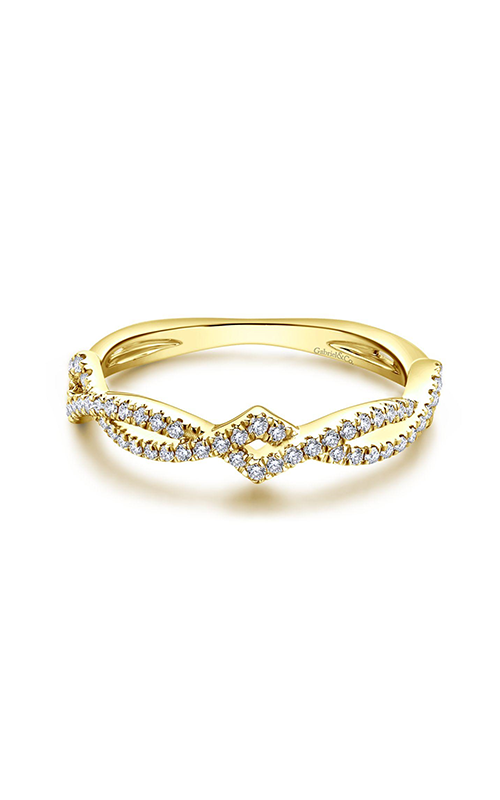 Gabriel & Co. Stackable Fashion Ring LR51168Y45JJ product image