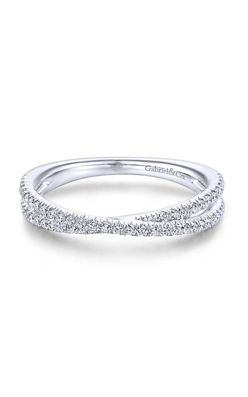 Gabriel & Co. Stackable Fashion Ring LR51169W45JJ product image