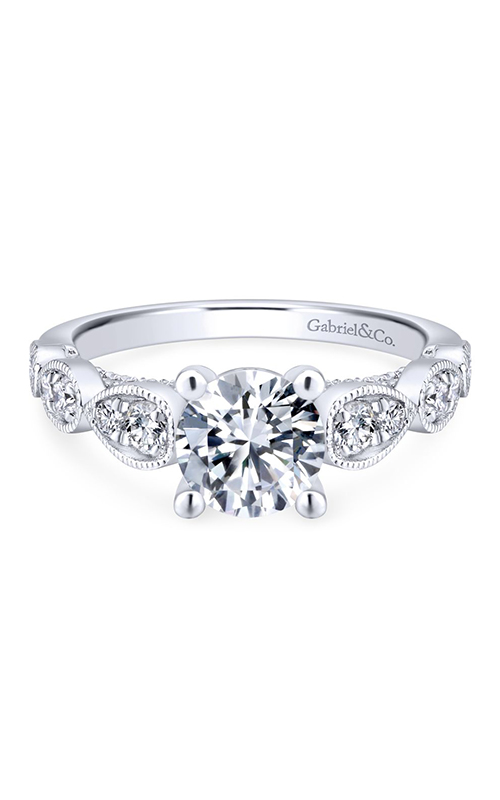 Gabriel New York Er12803r4w44jj Engagement Rings Shop Thom Duma