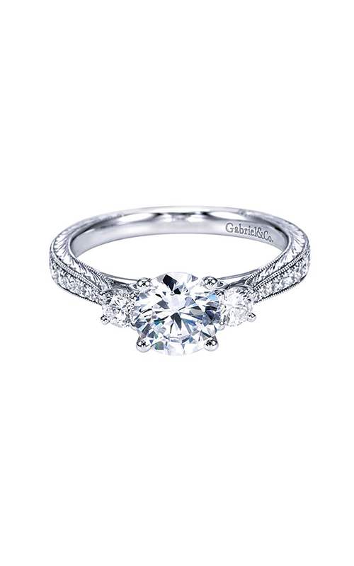 Gabriel & Co. Marianna Engagement Ring product image