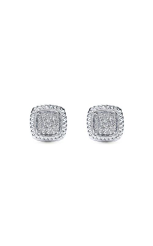 Gabriel & Co. Hampton Diamond Earring EG11556W45JJ product image