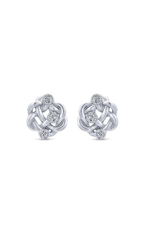 Gabriel & Co. Contemporary Earring EG12383SV5JJ product image