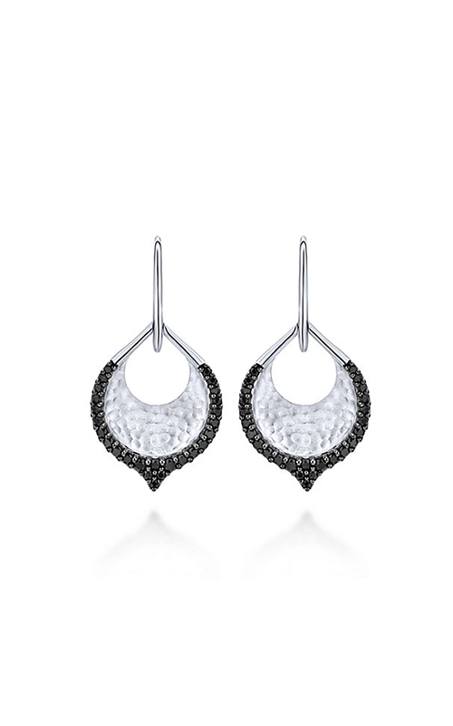 Gabriel & Co. Souviens Earrings EG12521SVJBS product image