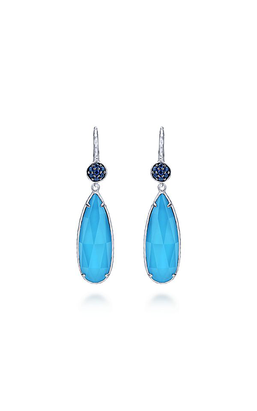 Gabriel & Co. Souviens Earrings EG12529SVJMC product image