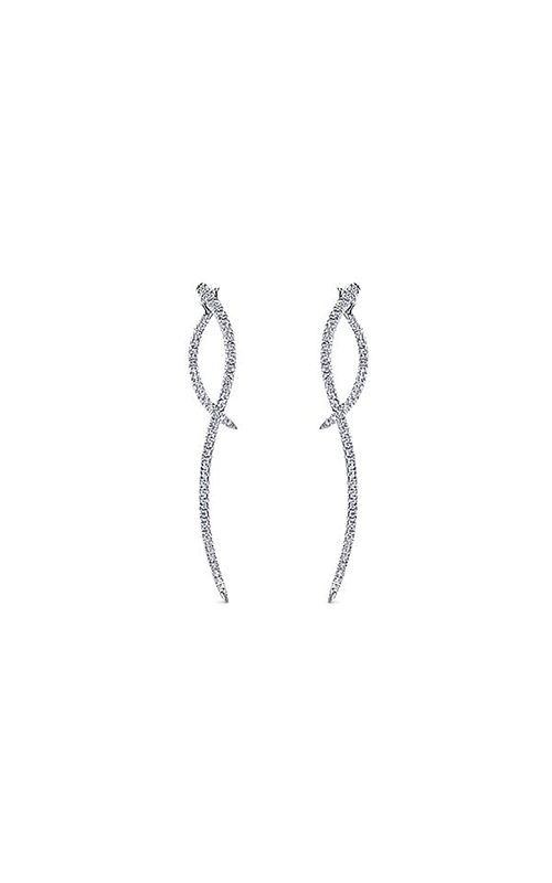 Gabriel & Co. Kaslique Earrings EG12928W45JJ product image